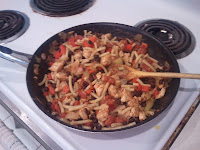 southwestern skillet