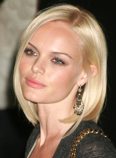 short haircuts for round faces women. Great haircuts for round faces