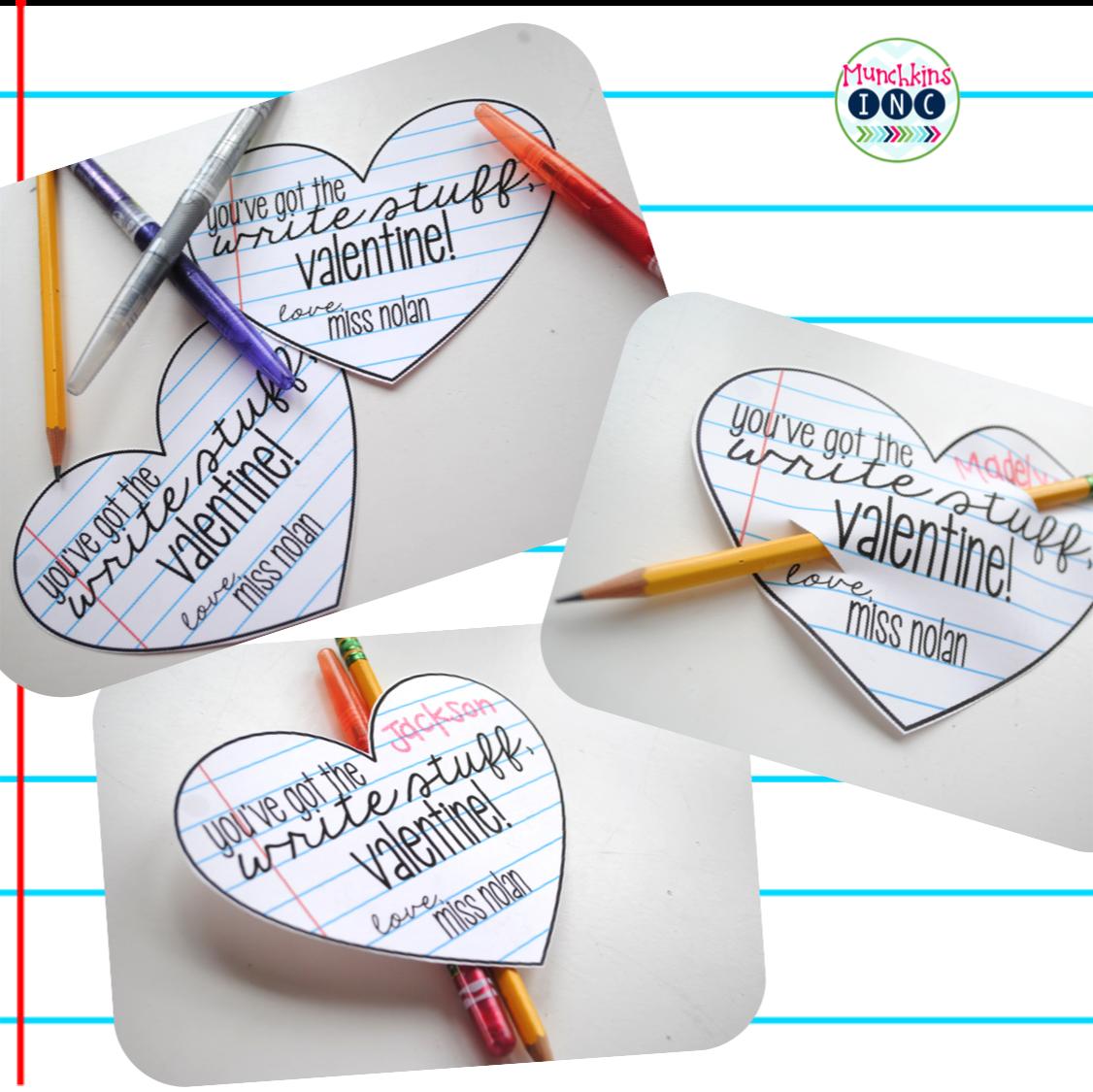 https://www.teacherspayteachers.com/Product/Youve-Got-the-WRITE-Stuff-Valentine-FREEBIE-1684440