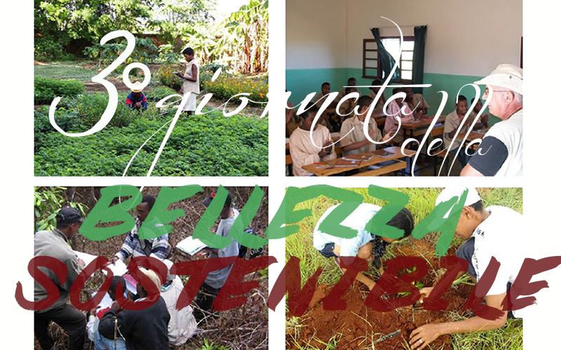 Giornata della Bellezza Sostenibile, Davines giornata della bellezza sostenibile, Davines, Saloni Davines, Madagascar progetto Riserva Sakalalina Lifegate