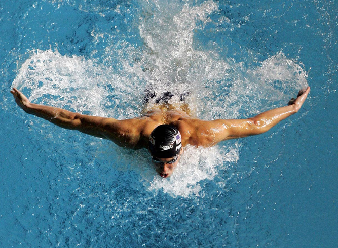 The Top High Intensity Swimming Routine: A HIIT Workout Routine For Burning Body Fat