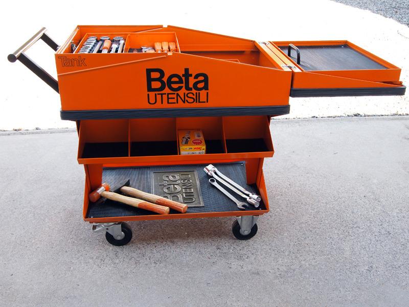 herramientas beta