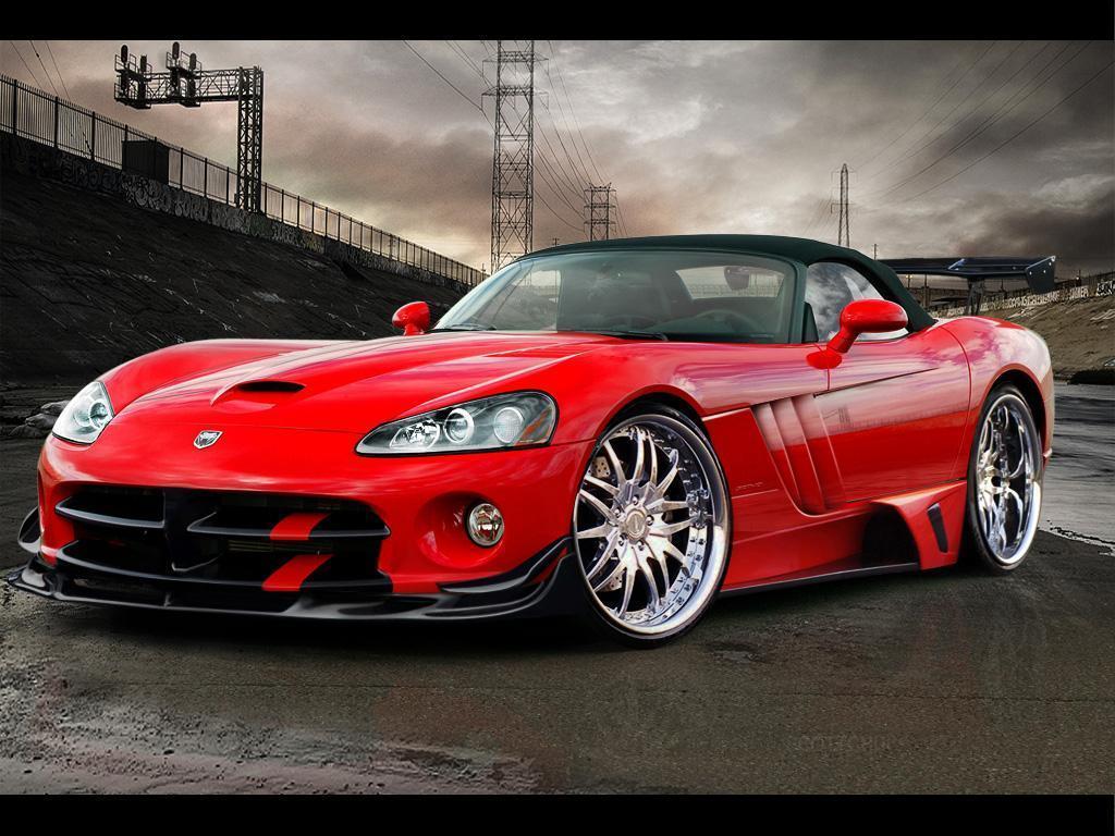 World Of Cars Dodge Viper Images 2