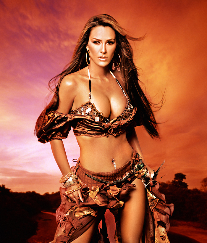 Ninel Herrera Conde is a Mexican singer and actress. Nominated for ...