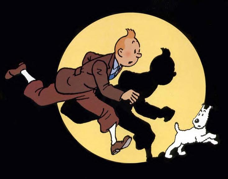Adventure Of Tintin Full Movie In Tamil