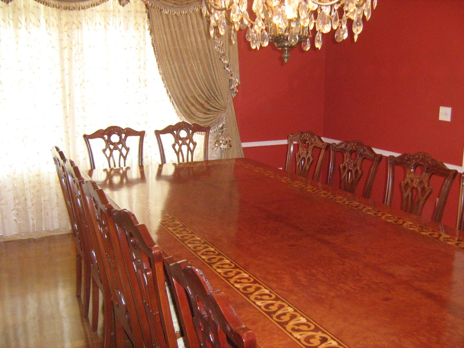 decoracao de interiores estilo vitoriano:Blog Decoração de Interiores: Moveis de Estilo Classico