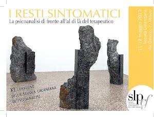 Convegno SLP 2013 Milano