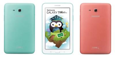 Galaxy Tab 3 Lite Mulai Tersedia di Taiwan