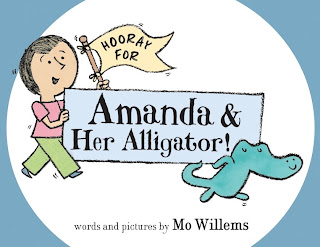 Books about stuffed animals