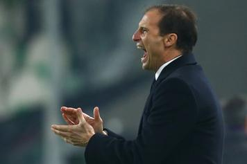 Italians report Levy to appoint Allegri manager next season