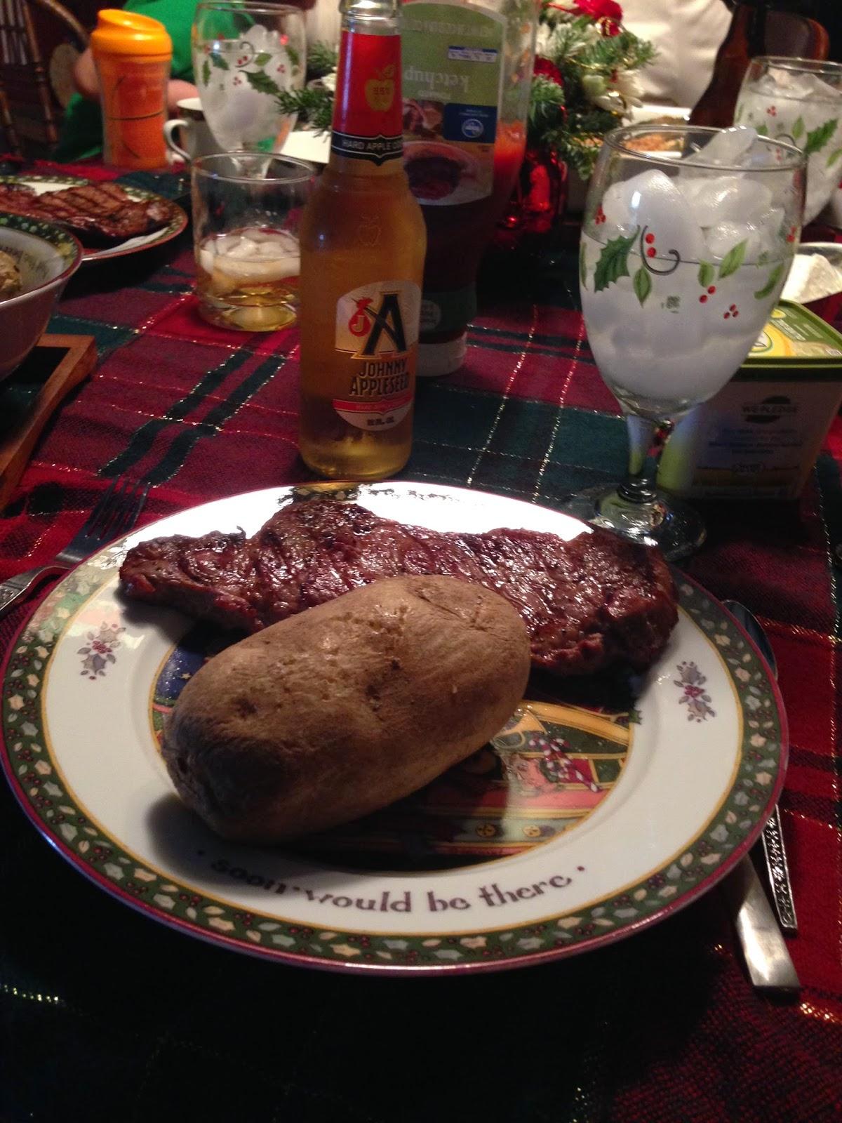 dinner plates, holidays