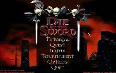 Die By The Sword GOG Classic