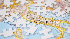 Lo spacca-Italia e il letargo del Ministro di Pomigliano
