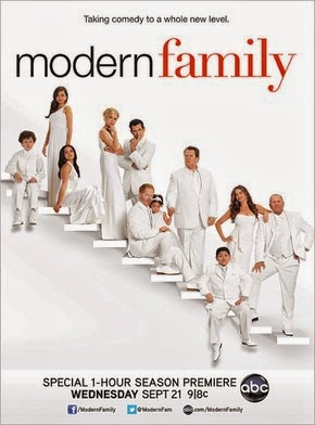 Download - Modern Family S05E18 - HDTV + RMVB Legendado