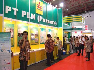 Lowongan Kerja BUMN PT PLN (Persero) Mei 2013