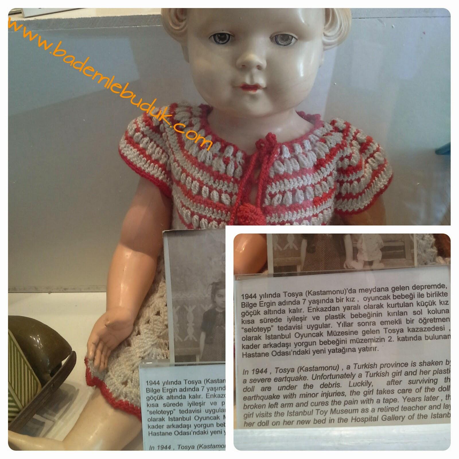 istanbul oyuncak müzesi - nerede - oyuncak müzesi nerede - oyuncak müzesi göztepe - göztepe müze