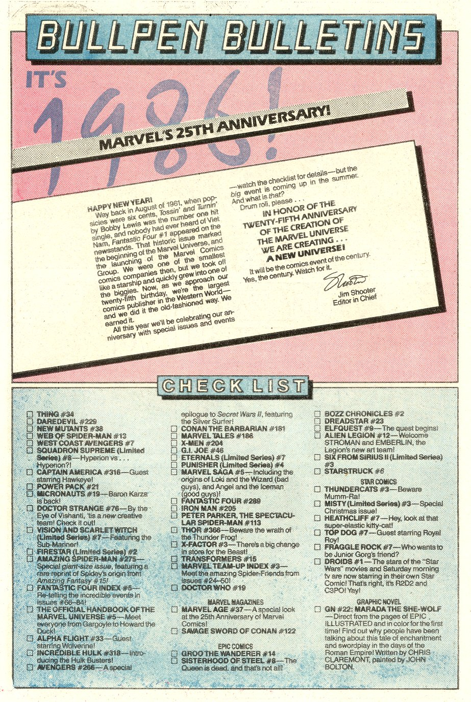Conan the Barbarian (1970) Issue #182 #194 - English 22