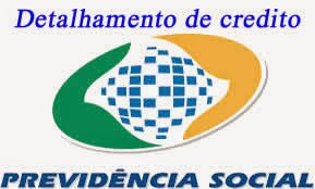 INSS - Detalhamento de Credito 2015 / 2016