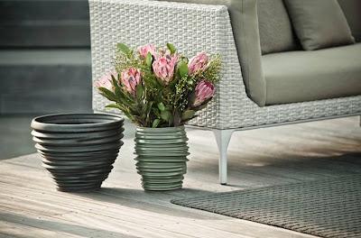 seramik , bahçe, balkon, Vazo, Sehpa, yuvarlak, tasarım, design