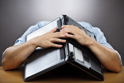 Como lidar excesso de informação e manter-se criativo
