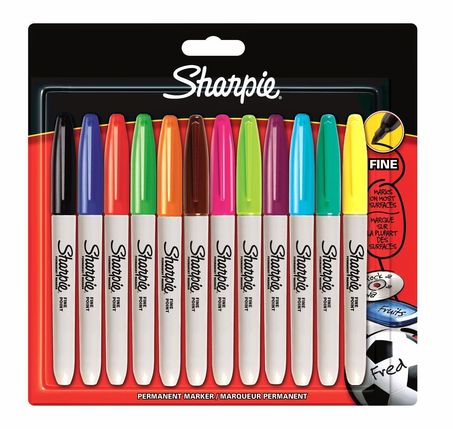 fixky Sharpie