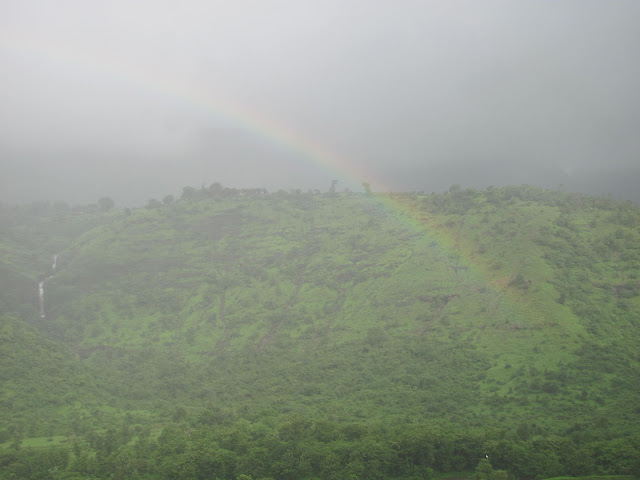 how to go matheran from pune