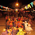 Entidade de Itapiúna realizou culminância do Projeto que visa Resgatar a Cultura Popular
