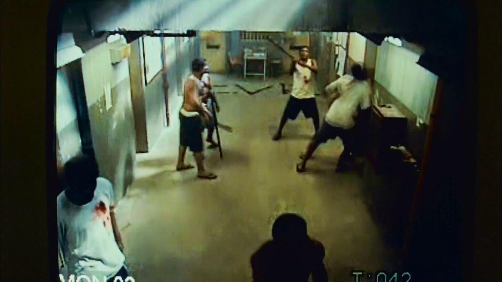 Tropa De Élite 2 (2010) [1080p. Dual]