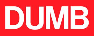 / DUMB MAGAZINE /
