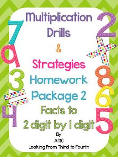 https://www.teacherspayteachers.com/Product/Multiplication-Practice-and-Strategy-Posters-Facts-to-2-digit-by-1-digit-492012