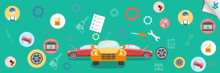 3 Cara Mudah Merawat Mobil Kesayangan
