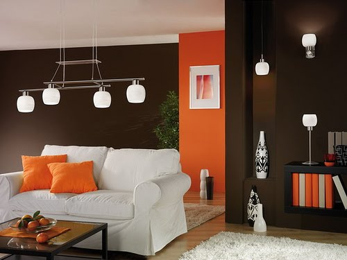 INTERIOR DESIGN Home Decorating Color Ideas