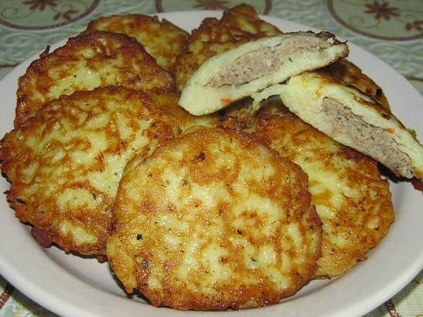 Рецепты блюд с пошаговыми   Vpuzo