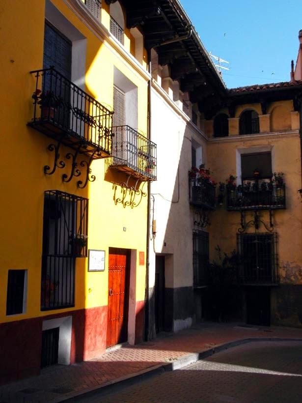 Vistas de Teruel