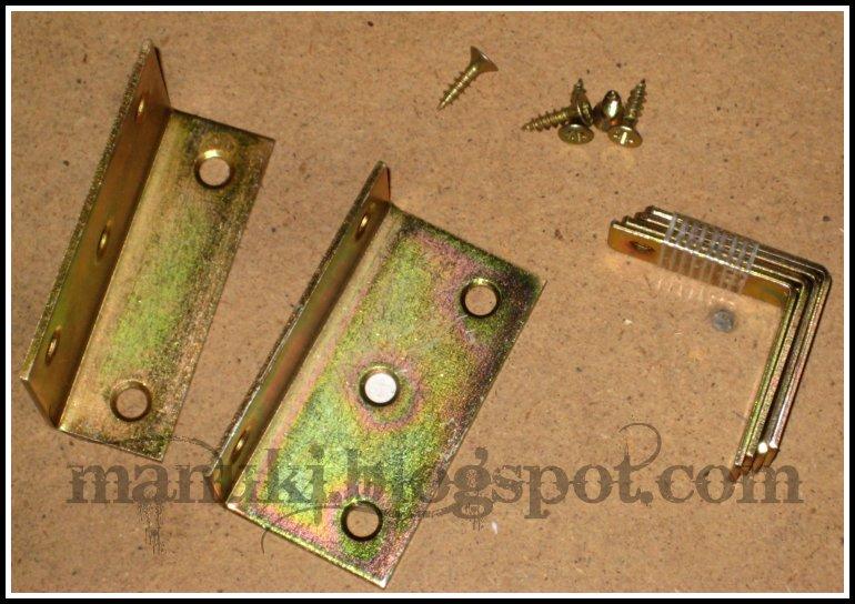 ... place of my own.: Costruzione Stampo per Sapone in legno