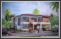 2 Storey House Design Philippines