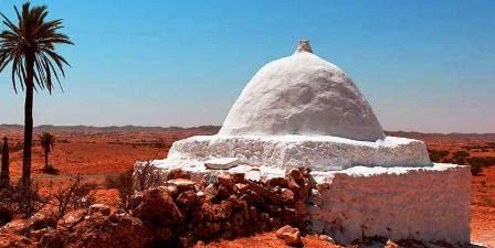 Les trésors cachés de la tunisie