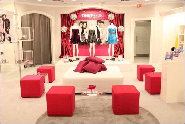 Hangout Spot Teen Bedroom 117