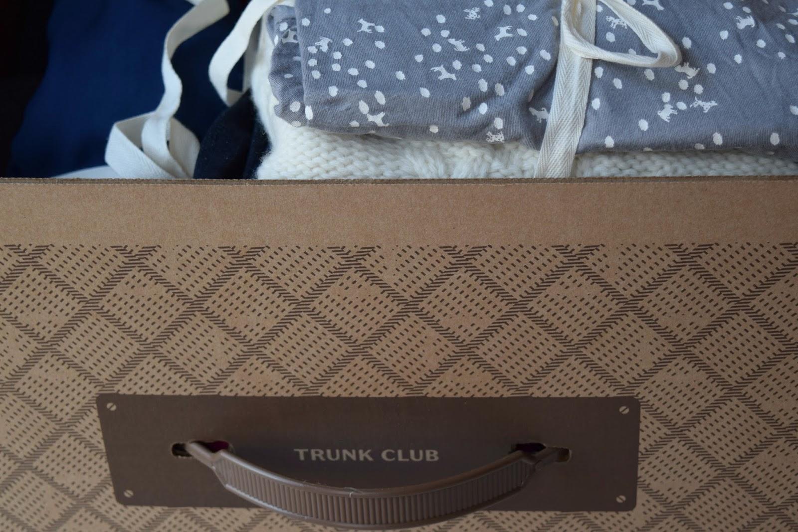 trunk club - trunk club for women - women's trunk club - women's subscription clothing box