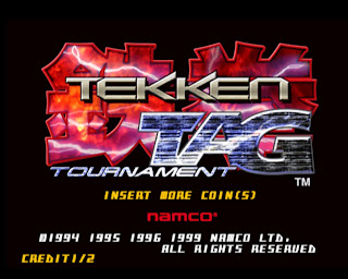 Tekken Tag Tournament PC Game