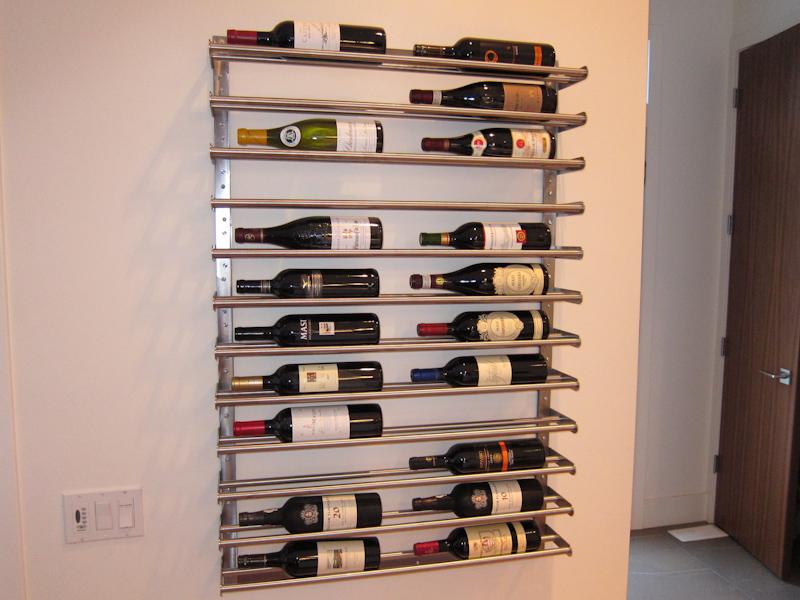 Ikea Grundtal Wine Glass Rack