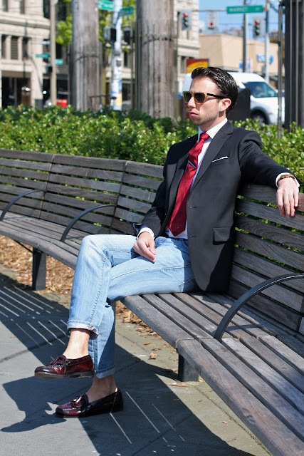 It's My Darlin' Seattle Street Style Andrew Bailey Ballard GQ