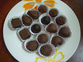 PROMOSI COKLAT RAYA -FILLING CHOC-