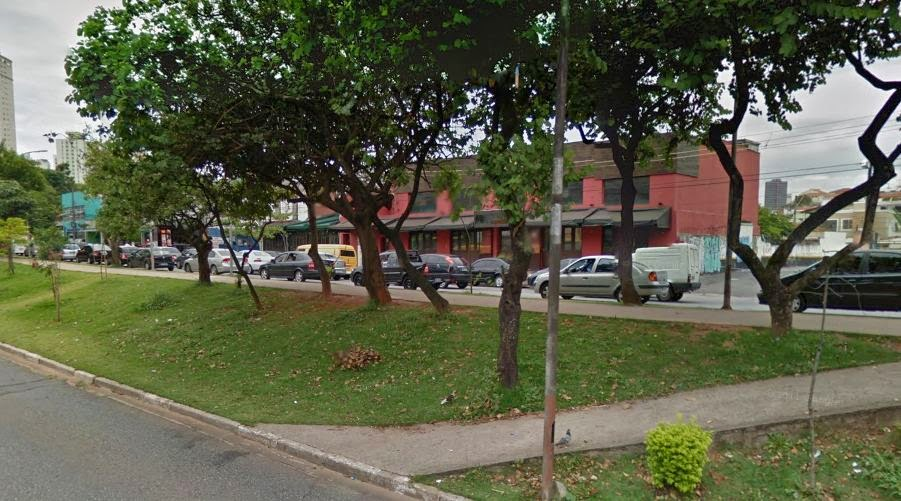 Avenida Engenheiro Caetano Álvares - Imirim - Corrida de Rua