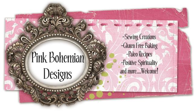 Pink Bohemian Designs