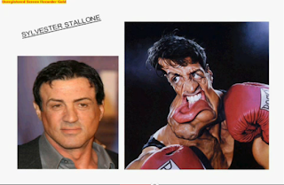 sylvester stallone picture funny