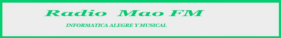 MAO FM
