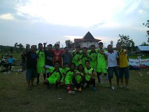 Final Futsal STAI Kuantan Singingi 2013