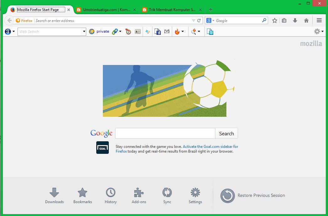 New-Tab-Mozilla
