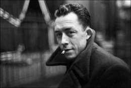 Η πνευματική ανταρσία και ο Albert Camus - Αλμπέρ Καμύ